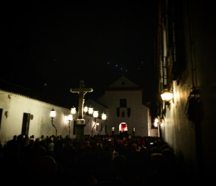 Plaza del Cristo de los Faroles