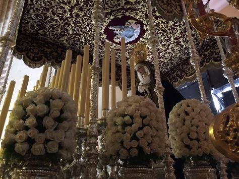 Nuestra Señora de Gracia y Amparo (La Sentencia)