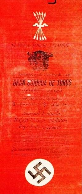 Cartel Confirmación Pepe Luis Vázquez